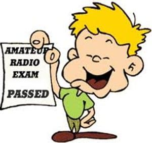 Προκήρυξη Εξετάσεων Απόκτησης πτυχίου ραδιοερασιτέχνη Α' περιόδου 2021