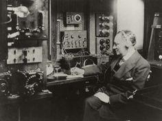Πώς ξεκίνησε ο ραδιοερασιτεχνισμός
