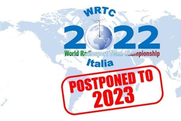 wrtc2022 postponed