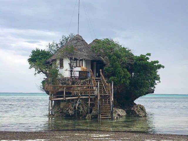 5H1IP - Zanzibar