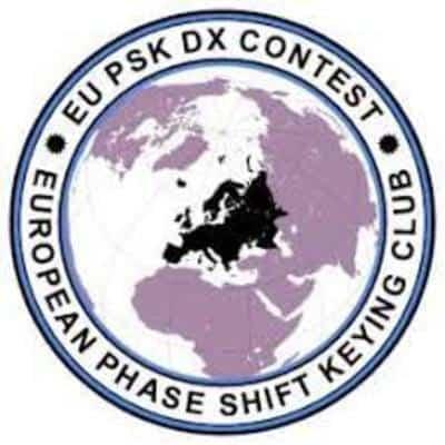EU PSK DX Contest 2021