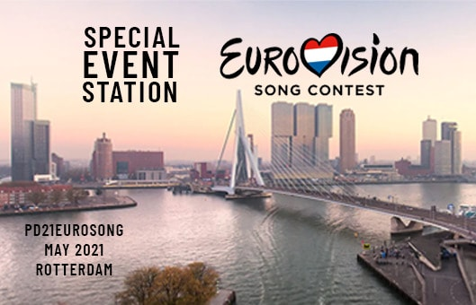 PD21EUROSONG Special Event