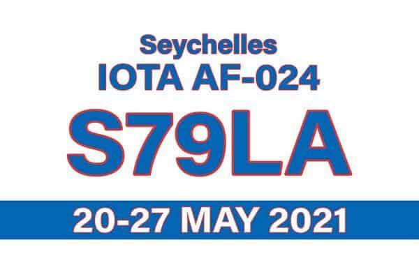 S79LA - Seychelles