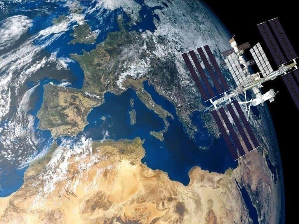 ISS SSTV transmissions 21-26 June