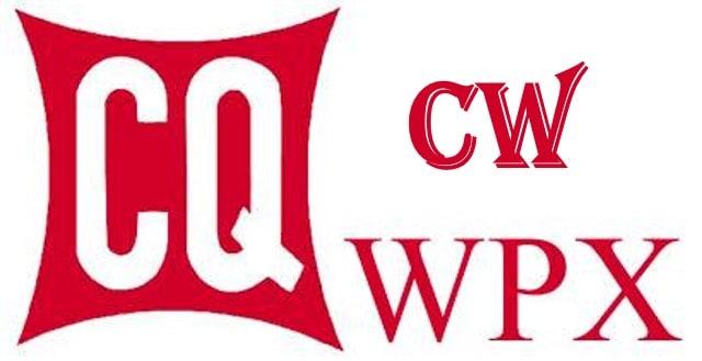 CQ WW WPX CW Contest 2021