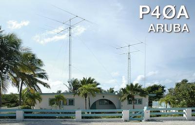 P40A - Aruba