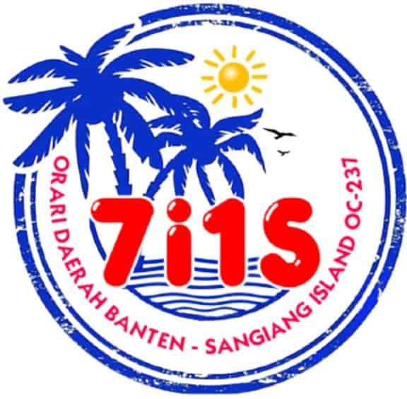 7I1S - Sangiang Island