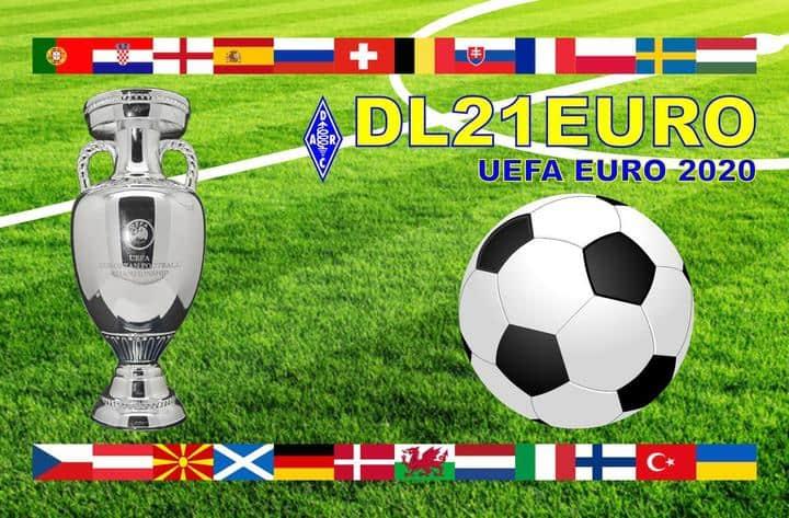 DL21EURO - UEFA Championship