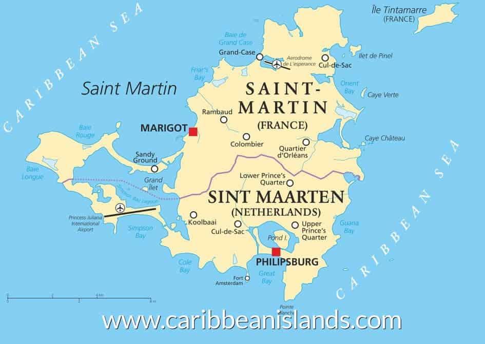 FS/W5JON – Saint Martin