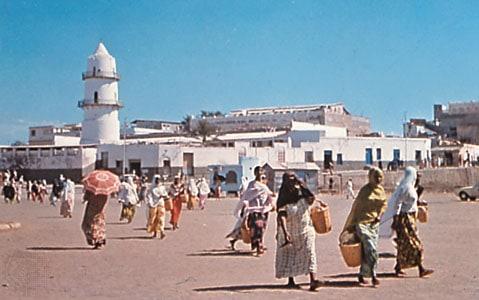 J20EE - Djibouti
