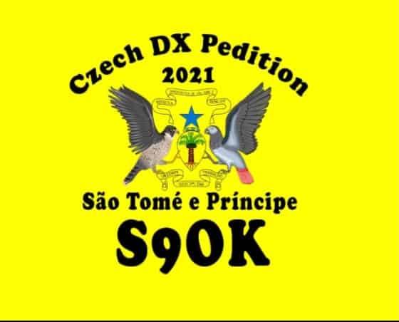 S9OK - Sao Tome and Principe