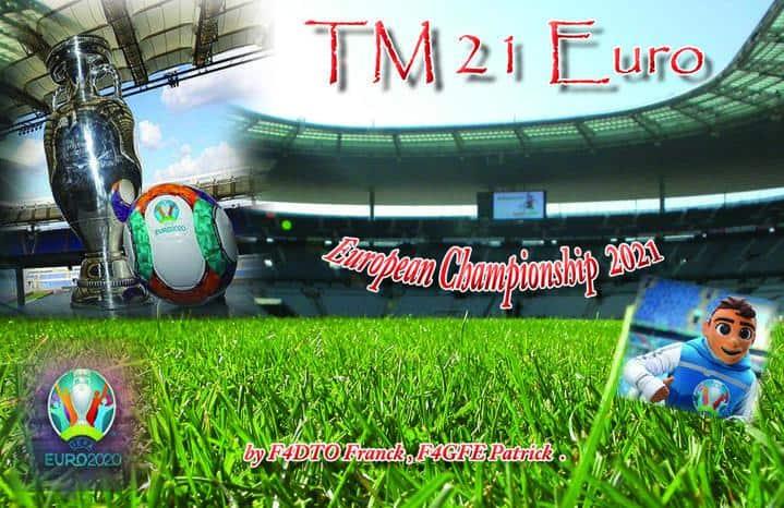 TM21EURO - France - SES