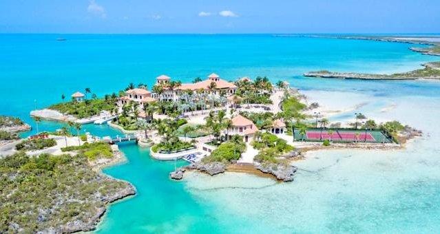 VP5/W3QP - Turks and Caicos