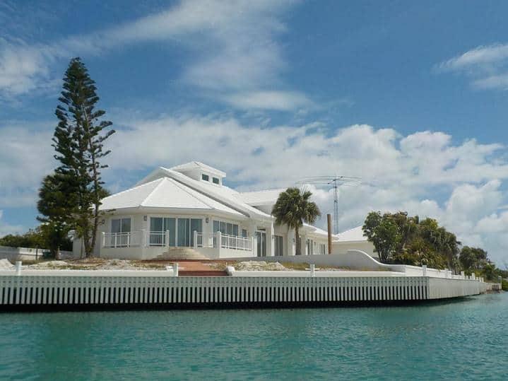 VP5MA - Turks and Caicos