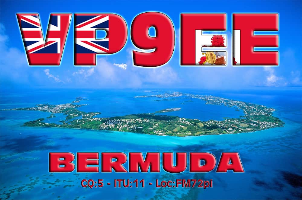 VP9EE Bermuda