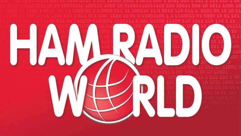 HAM RADIO WORLD - Friedrichshafen