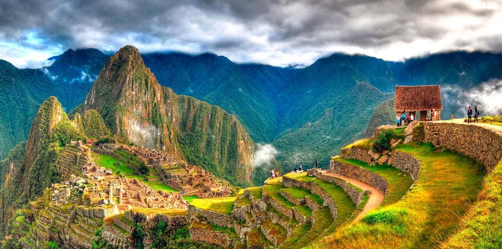 OA7/DD5ZZ - Peru