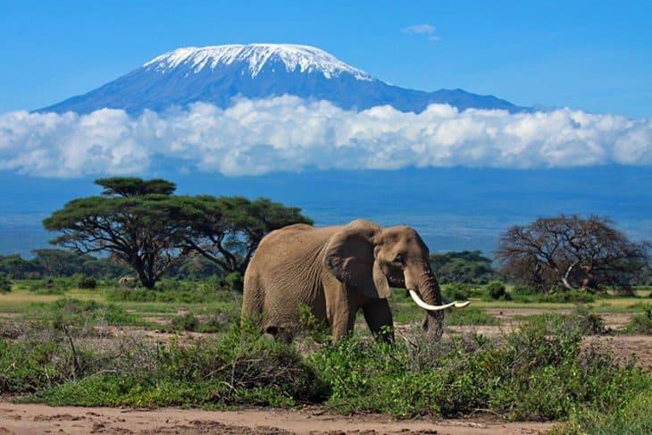 5H3UU - Tanzania