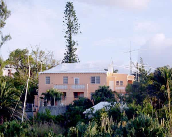 VP9I - Bermuda Islands