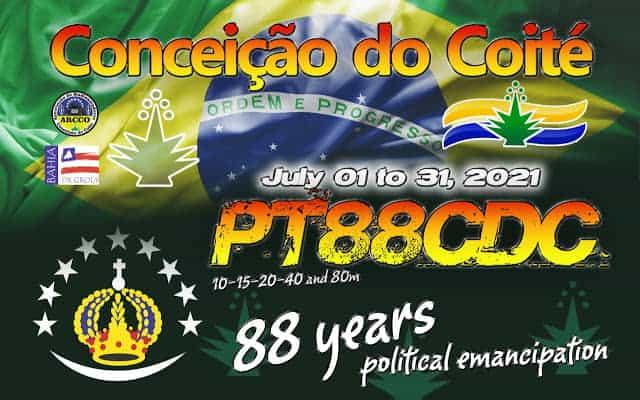 PT88CDC - Brazil - SES