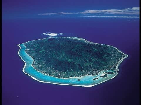 E51AAO – Cook Islands