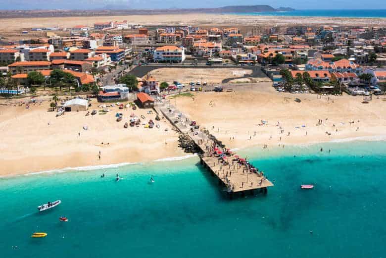 D4SAL – Cape Verde - Sal Island
