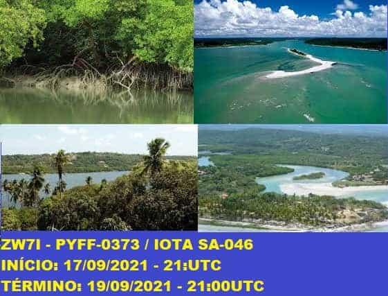 ZW7I - Itamaraca island