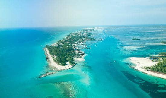 C6AZM - Bimini Islands