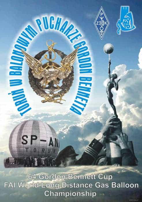 SP64GBC - Torun - Poland - SES