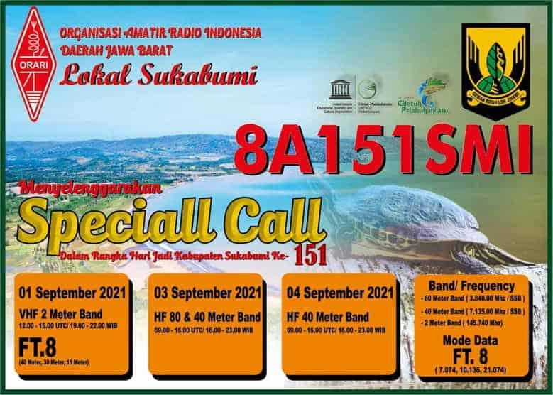 8A151SMI - Indonesia - SES