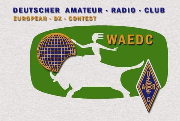 WAE DX Contest, CW 2021