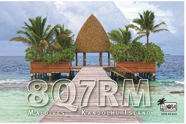 8Q7RM Kandolhu Island Maldives * raag.org