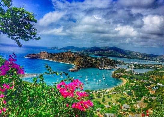 V26K - Antigua Island | raag.org
