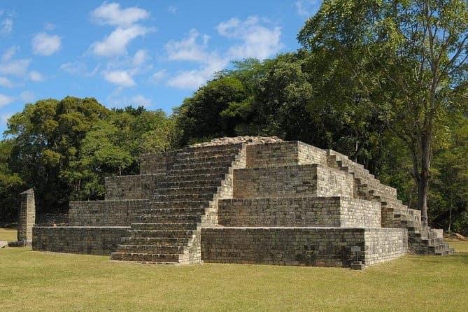 HR5/F2JD - Honduras