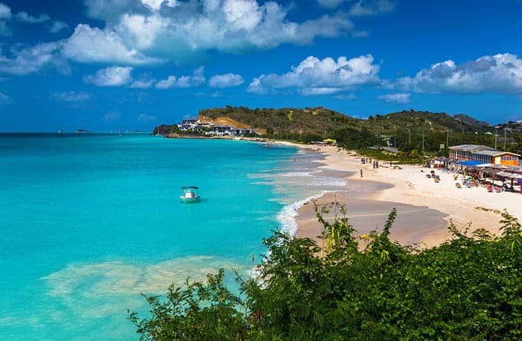 V26OC - Antigua Island   raag.org