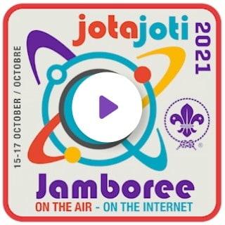 Jamboree on the Αir 2021
