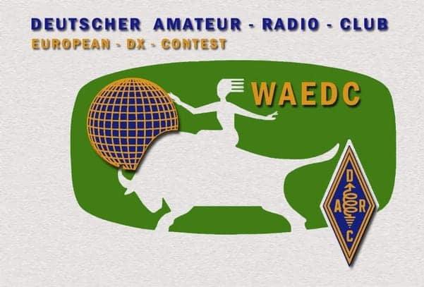 WAE DX Contest, SSB 2021 | raag.org
