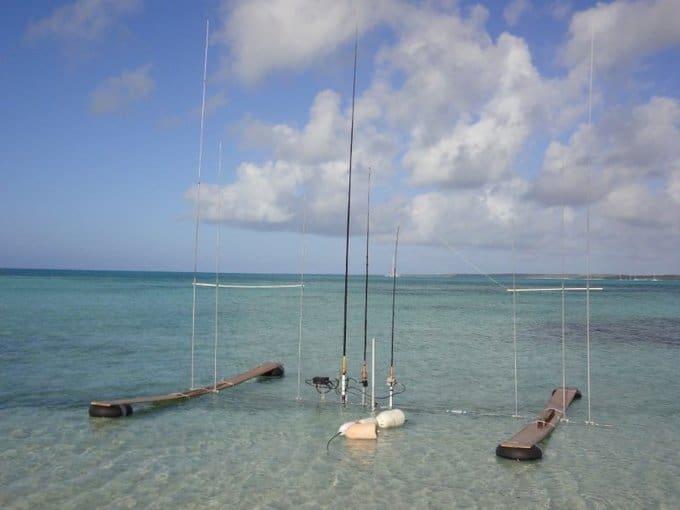 C6AGU - Wood Cay Island Bahamas