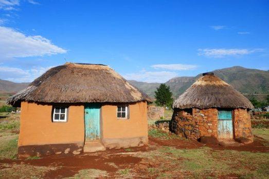 7P8Z - Lesotho QO - 100