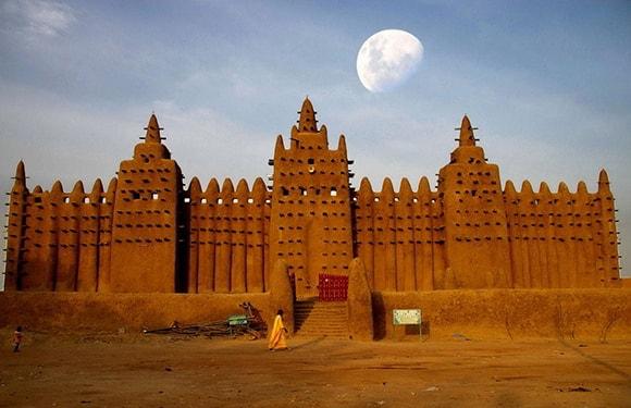 TZ1CE - Mali