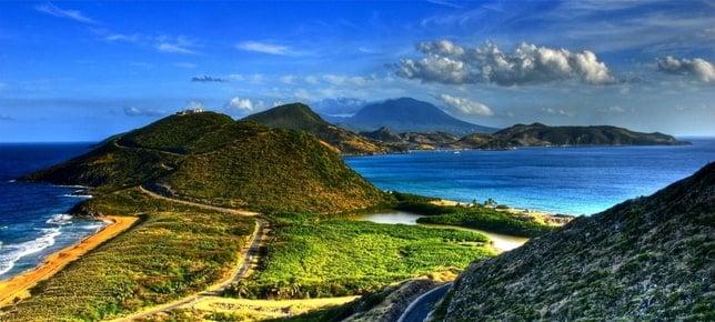 V4/KG9N - Saint Kitts & Nevis